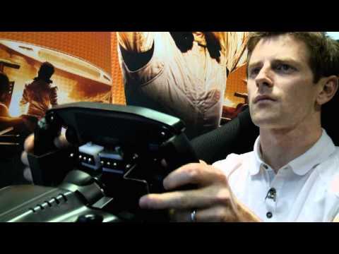 První vývojářský deníček F1 2011