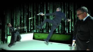Matrix, da domenica niente sarà più come prima