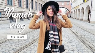 Munich Vlog | The Future is Here & DLD Conference