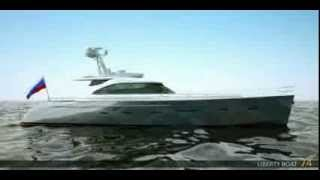 Liberty Boat 74