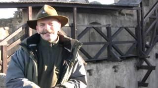 Jędrek o średniowieczu – Odc. 9 – Zdobywanie zamków
