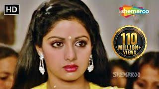 Teri Bewafai Ka Shikwa Karoon Toh | Anil Kapoor | Sridevi