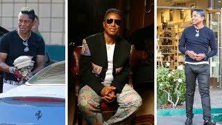 Jermaine Jackson: Short Biography, Net Worth & Career Highlights