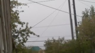 Лето!! Солнце!!! Дождь?