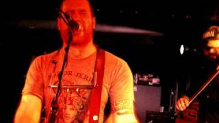 Chuck Ragan - Bloody Shells