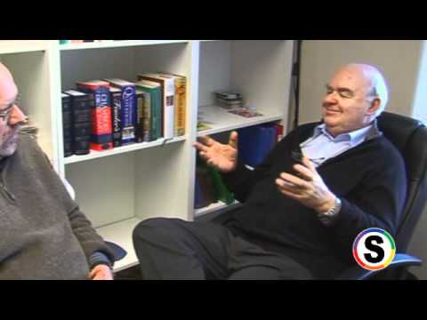 Fleabytes 13 – John Lennox reflects on that lecture about Stephen Hawking