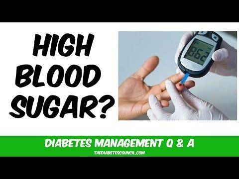 Extremität Krankheit bei Patienten mit Diabetes