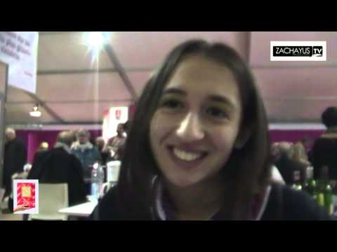 Vidéo de Myriam Thibault
