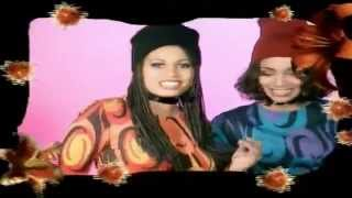 Cut 'N' Move - Give It Up (93:2 HD) /1993/