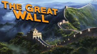 The Great Wall of China - The Seven Wonders of the Modern World - See U in History