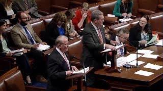 Hot Mics Catch Members of Congress Off Guard