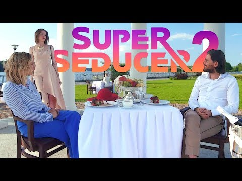 SUPER SEDUCER 2 #1 : Deviens un expert de la drague