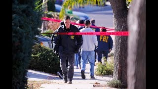 Thousand Oaks community 'on edge' after deadly mass shooting