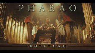 "KOLLEGAH - PHARAO (ALBUM ""IMPERATOR"" OUT NOW!)"