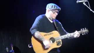 Everlast – This Kind Of Lonely (Live in Kyiv 2014)