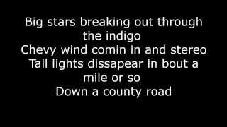 Florida Georgia Line - Anything Goes (Lyrics)
