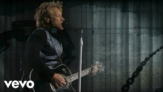 Jon Bon Jovi, Bon Jovi - What About Now