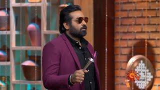 Master Chef Tamil – Sun TV Show