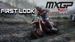 MXGP PRO | First impression