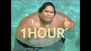 "Somewhere over the Rainbow - Israel ""IZ"" Kamakawiwoʻole | 1 Hour Loop+Not Remix"