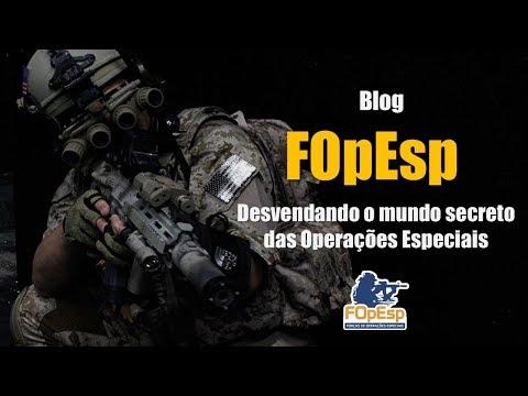 FOpEsp Créditos: Canal FOpEsp