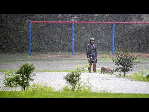 Βροχοπτώσεις- ρεκόρ: Σε κατάσταση έκτακτης ανάγκης Νέα Υόρκη και Νιου Τζέρσεϊ- Αναφορές για νεκρο…