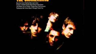 THE CHARLATANS - Just when you´re thinkin´ things over