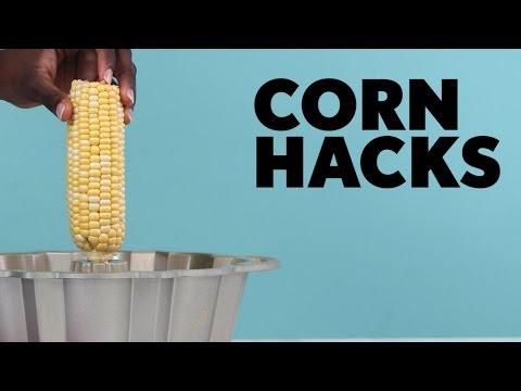 Corn Hacks