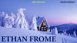 Ethan Frome - Audiobook by Edith Wharton