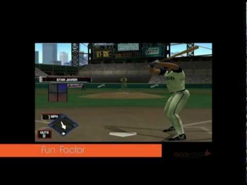 Game That's Better Than Call of Duty - #1: All Star Baseball 2001