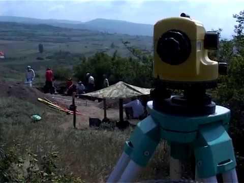 Na Humskoj čuki pronađeni ostaci kuće starije od 6.000 godina