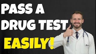 Smart Ways to Pass a Urine Drug Test for Weed | Green Fleets