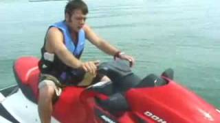 Waverunner Safety and Driving
