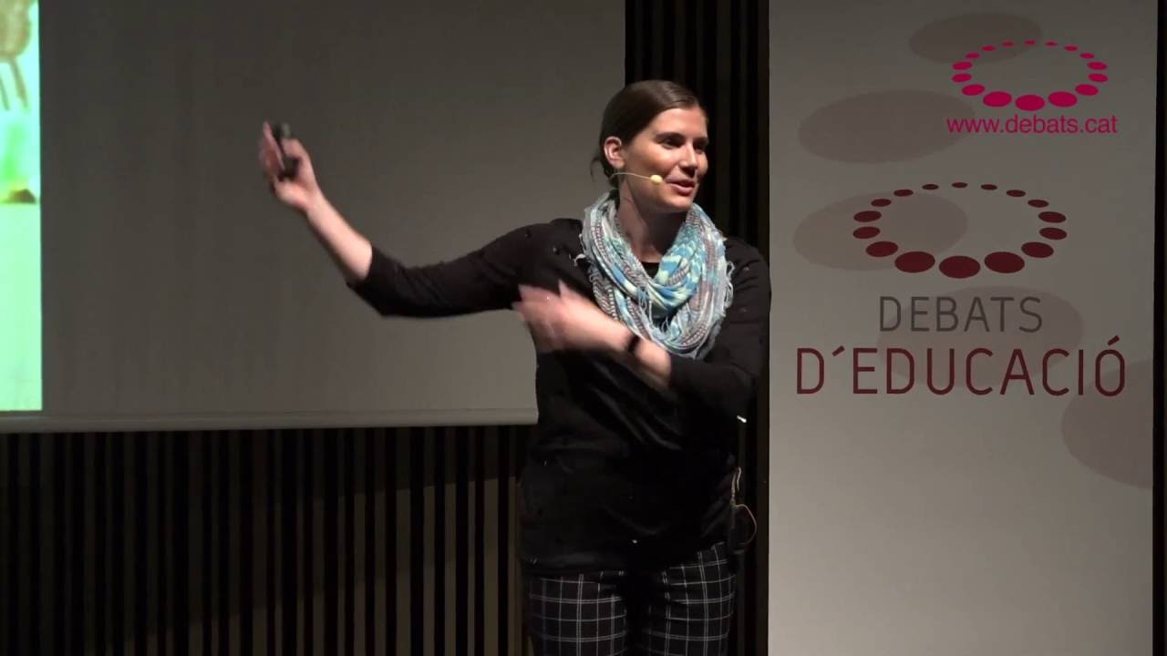 Kristen Swanson - The Edcamp movement: a peer-to-peer learning initiative for educators