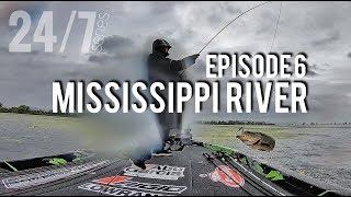 24/7series: Episode 6   Mississippi River