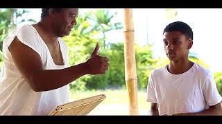 MANGALOR - Mo Banné (Clip Officiel HD)