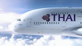 การบินไทย [Thai Airways]