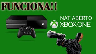 Como Abrir NAT - Novo Método Para Abrir A NAT Do Xbox ONE 2019, FUNCIONANDO!!!