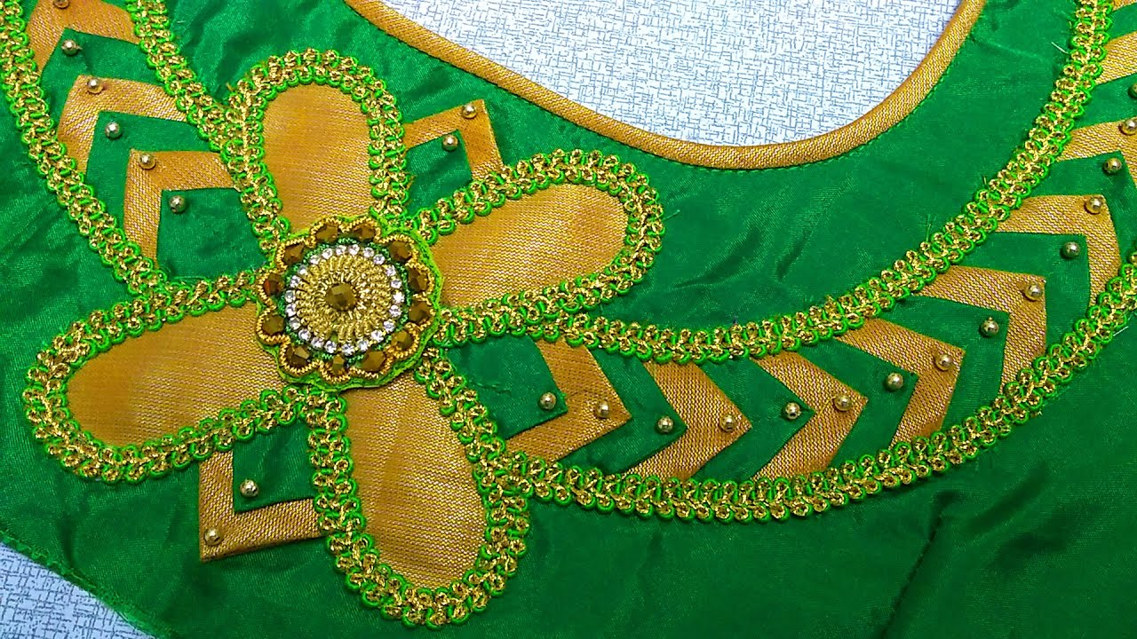 MADHUS FASHION. <br> From MADHUS FASHION you can learn how to make cutting and stitching for blouses and kurties etc. And also learn cutting and stitching for latest designer blouses in Telugu.