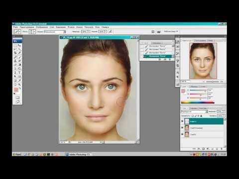 , title : 'Макияж в Фотошопе для начинающих(коррекция лица,ресницы,брови,губы)/easy make up in Photoshop'