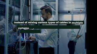 Why is Data Cabling a One-Stop Solution for all Cabling Needs