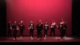 Tiger Dance Company-If I Stumble