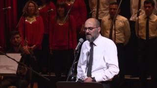 Çeşmi Siyahım - H. İbrahim SARIKAYA - Görme Ve İşitme Engelliler Türk Halk Müziği Topluluğu