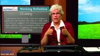 ABA Jargon: Chaining Procedure