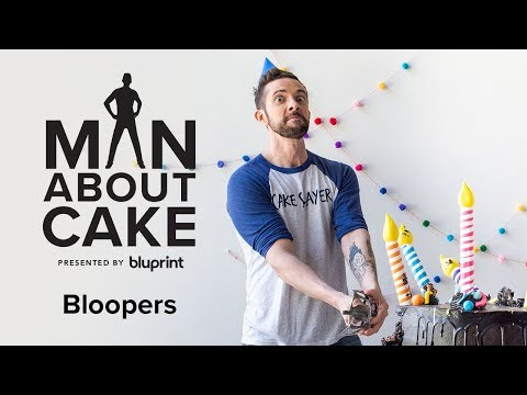 BLOOPERS! Enjoy Some of the Best MAC Moments.