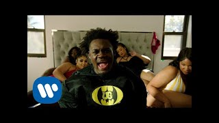 Ugly God Batman