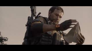 Tom Clancy's The Division 2 Official Trailer