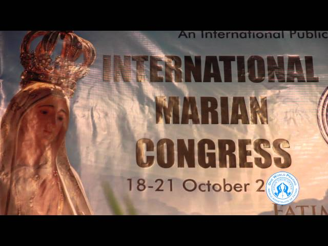 International Marian Congress