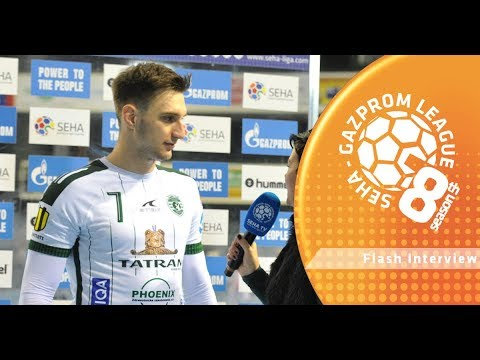 Flash interview: Tatran Presov vs Vojvodina