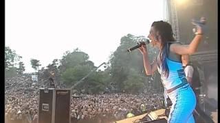 E-Type - Camilla (Live)